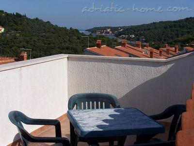 Apartment SUNČICA V, Lošinj, Croatia - photo 1