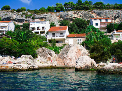 Apartments DEA 1, Hvar, Croatia - photo 11