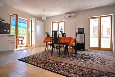 Appartements MIODRAG, Zadar, Croatie - photo 6