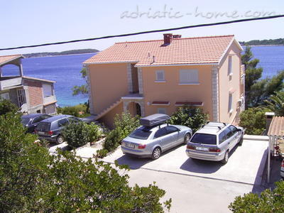 Appartements SILVA III, Korčula, Croatie - photo 10