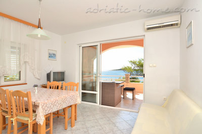 Apartments SILVA III, Korčula, Croatia - photo 2