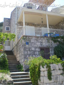 Apartments ZDENKA, Mljet, Croatia - photo 4