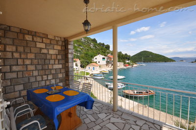 Appartements ZDENKA, Mljet, Croatie - photo 7