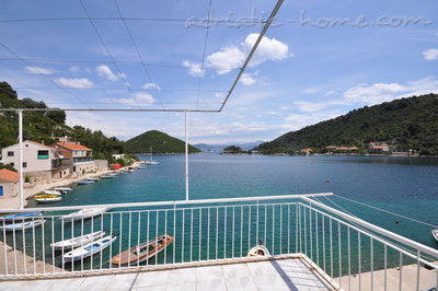 Apartments ZDENKA II, Mljet, Croatia - photo 1