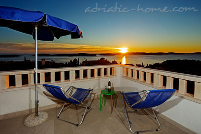 Апартаменты HVAR EXCLUSIVE SEA, SUN & STARS, Hvar, Хорватия - фото 4