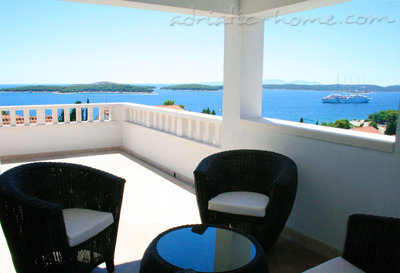 Appartementen HVAR EXCLUSIVE SEA, SUN & STARS, Hvar, Kroatië - foto 1