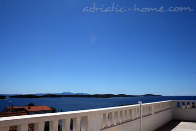Appartementen HVAR EXCLUSIVE SEA, SUN & STARS, Hvar, Kroatië - foto 2