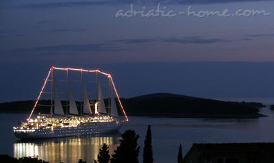 Апартаменты HVAR EXCLUSIVE SEA, SUN & STARS, Hvar, Хорватия - фото 10
