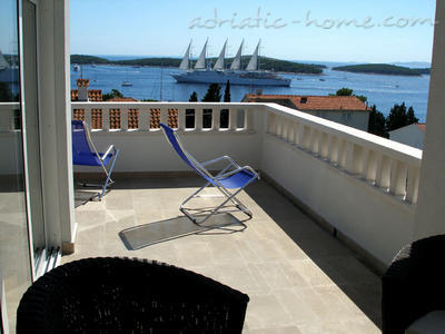 Appartementen HVAR EXCLUSIVE SEA, SUN & STARS, Hvar, Kroatië - foto 6