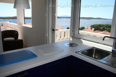 Appartementen HVAR EXCLUSIVE SEA, SUN & STARS, Hvar, Kroatië - foto 11
