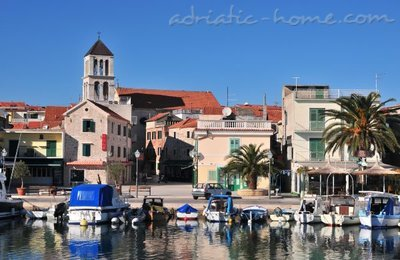 Apartments TAMARIS *** II, Vodice, Croatia - photo 13