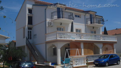 Apartments TAMARIS *** II, Vodice, Croatia - photo 14