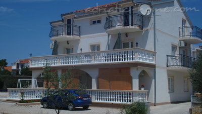 Apartments TAMARIS *** II, Vodice, Croatia - photo 15