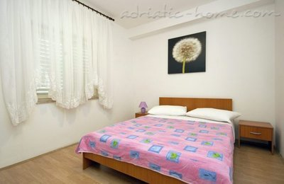 Apartments TAMARIS *** IV, Vodice, Croatia - photo 7