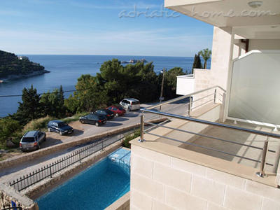 Apartments VILLA KATARINA III, Dubrovnik, Croatia - photo 1