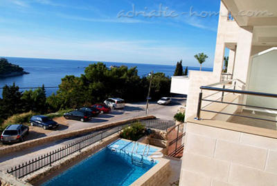 Apartments VILLA KATARINA V, Dubrovnik, Croatia - photo 3