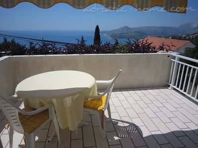 Studio apartment MIRELA III, Dubrovnik, Croatia - photo 6