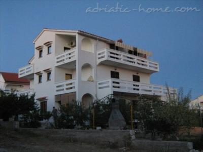 Apartments ANTONIA, Pag, Croatia - photo 1