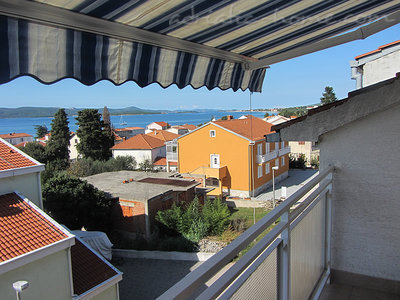 Apartments VUKICEVIC III, Biograd na moru, Croatia - photo 1
