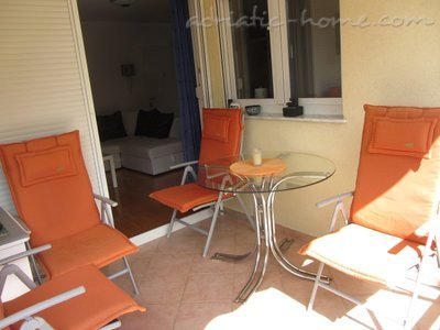 Apartments TIA, Biograd na moru, Croatia - photo 2