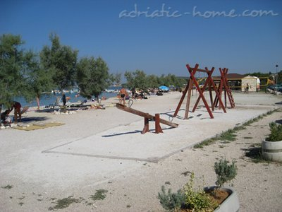 Apartments TIA, Biograd na moru, Croatia - photo 13