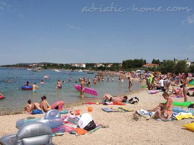Apartments TIA, Biograd na moru, Croatia - photo 14