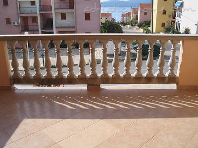 Apartment PLAVIA, Biograd na moru, Croatia - photo 2