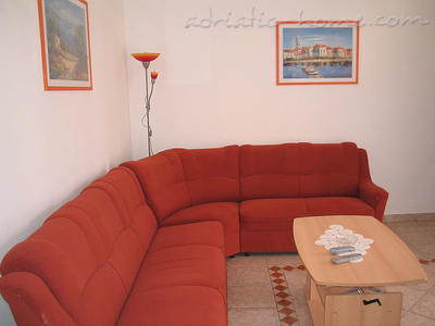 Apartment PLAVIA, Biograd na moru, Croatia - photo 4