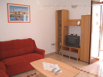 Apartment PLAVIA, Biograd na moru, Croatia - photo 1