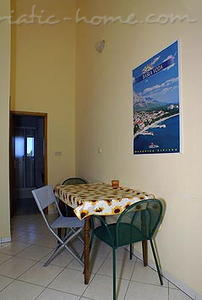 Apartment SV. NIKOLA II, Baška Voda, Croatia - photo 5