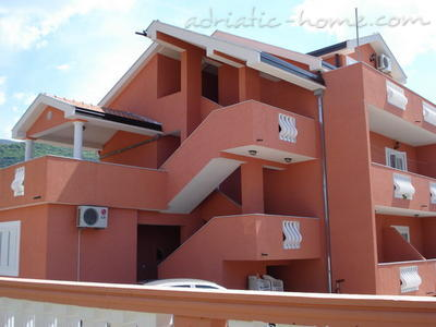 Apartments SANDRA***, Tivat, Montenegro - photo 1