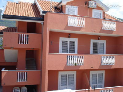 Apartments SANDRA IV***, Tivat, Montenegro - photo 1