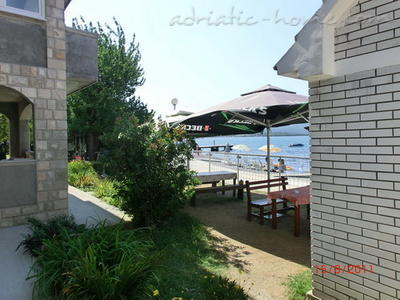 Studio apartment JOČIĆ, Tivat, Montenegro - photo 2