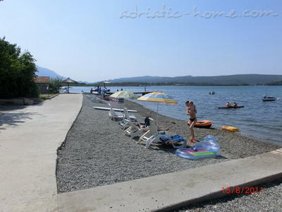 Studio apartment JOČIĆ, Tivat, Montenegro - photo 12