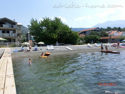 Studio apartment JOČIĆ III, Tivat, Montenegro - photo 12