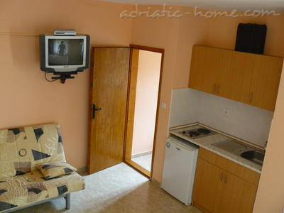 Studio apartment JOČIĆ III, Tivat, Montenegro - photo 5