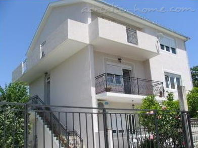 Apartments PEAN II, Tivat, Montenegro - photo 1