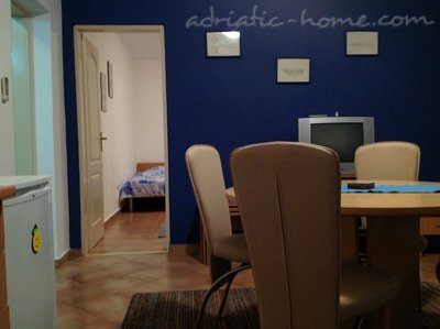 Apartments PEAN II, Tivat, Montenegro - photo 3