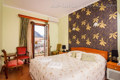 Apartments BOGDANOVIĆ III, Kotor, Montenegro - photo 1