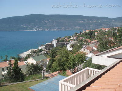 Apartments BOŽOVIĆ, Herceg Novi, Montenegro - photo 3
