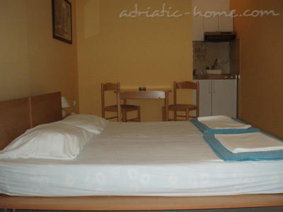 Studio apartment BOŽOVIĆ III, Herceg Novi, Montenegro - photo 4