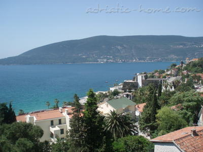 Studio apartment BOŽOVIĆ III, Herceg Novi, Montenegro - photo 1