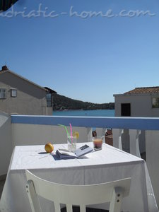 "Apartments ""BARBARA""-Tisno II, Tisno, Croatia - photo 1"