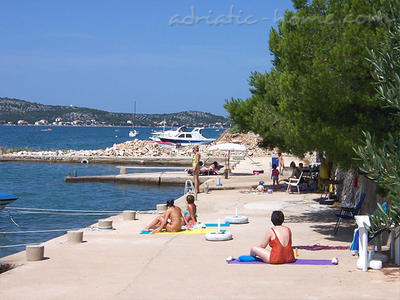 "Apartments ""BARBARA""-Tisno III, Tisno, Croatia - photo 13"