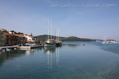 "Appartements ""BARBARA""-Tisno III, Tisno, Croatie - photo 15"