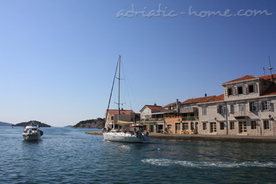 "Appartements ""BARBARA""-Tisno VI, Tisno, Croatie - photo 13"