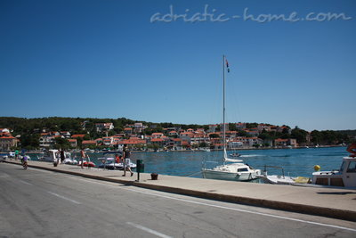 "Appartements ""BARBARA""-Tisno VI, Tisno, Croatie - photo 14"