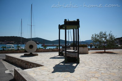 "Appartements ""BARBARA""-Tisno VI, Tisno, Croatie - photo 15"