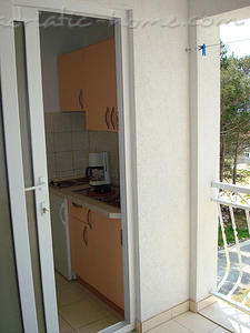 Studio apartment PEZO, Baška Voda, Croatia - photo 3