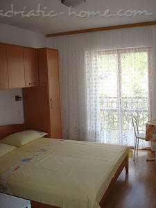 Studio apartment PEZO, Baška Voda, Croatia - photo 5